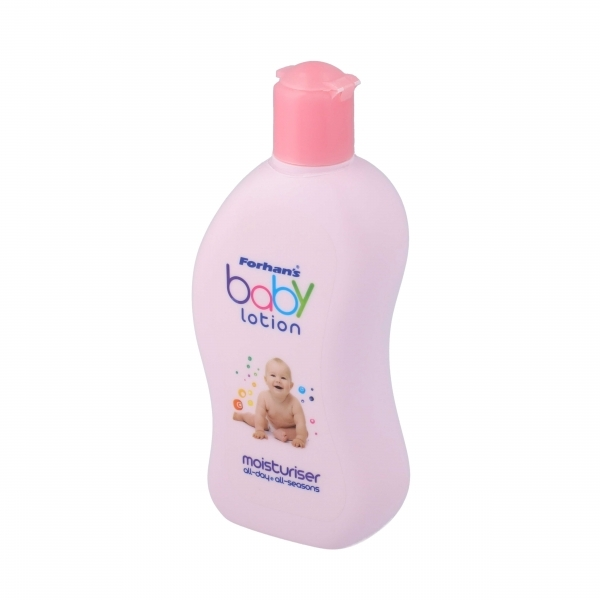 Forhans Baby Lotion 2