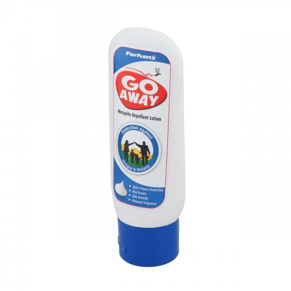 Forhans Go Away Mosquito Repellent