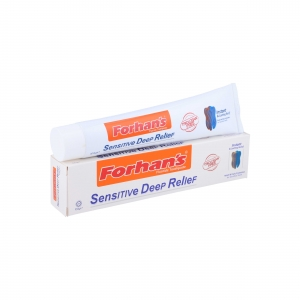Forhans-Sensitive-Toothpaste