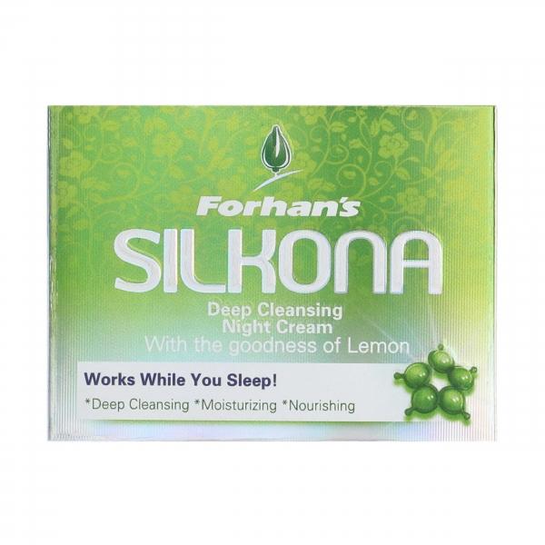 Forhans-Silkona-Night-Cream