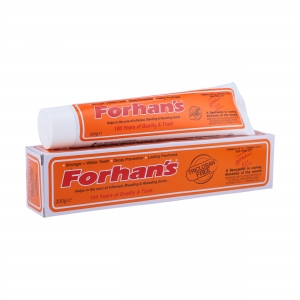 Forhans Tooth paste2